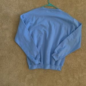 NWT always tired sweater